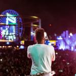 Khalid Live at The Santa Monica Pier