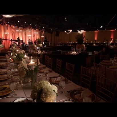 The Beverly Hilton Wedding