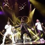 Nico & Vinz Euro Tour